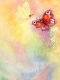 Vlinderwereld, Marjan van Zeyl