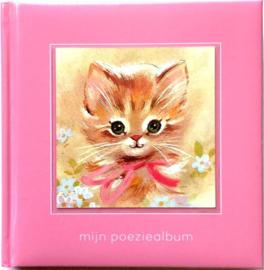 Mijn poeziealbum Rose, Linda van Regenmortel