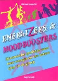 Energizers & Moodboosters / Markus Kappeler