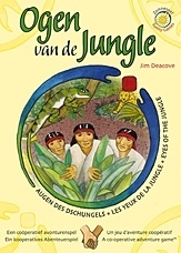 Ogen van de Jungle (8+)