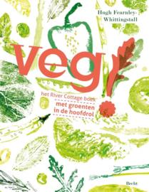 Veg! / Hugh Fearnley-Whittingstall
