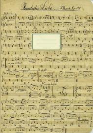 Schrift muziek, Taurus journal