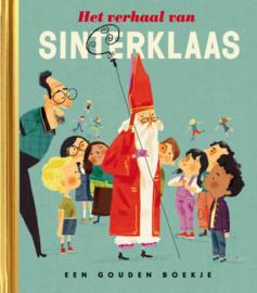 Het verhaal van Sinterklaas / Sjoerd Kuyper