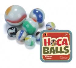 Knikkers Clown balls