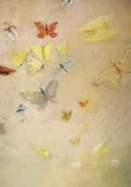 Citroenvlinders, Juke Hudig