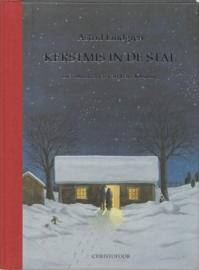 Kerstmis in de stal / Astrid Lindgren