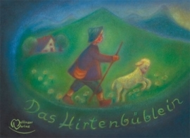 Das Hirtenbüblein, Ruth Elsässer