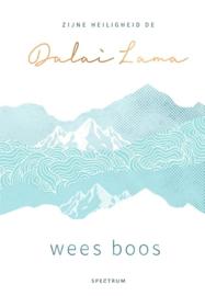 Wees boos / Dalai Lama