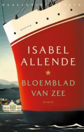 Bloemblad van zee / Isabel Allende