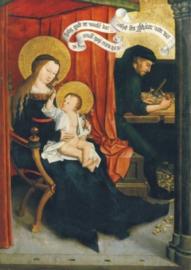 Heilige familie, Bernhard Strigel
