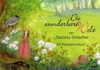 Kaartenmapje de mooie wereld, Daniela Drescher
