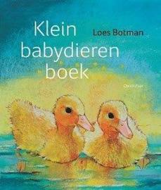 Klein babydierenboek / Loes Botman