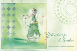 Geburtstagkalender Kristiana Heinemann