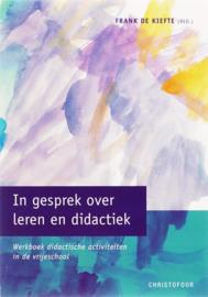 In gesprek over leren en didactiek / F. de Kiefte