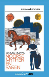 Noorse mythen en sagen / Edmund Mudrak