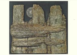 D 1971, Max Ernst