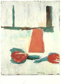 Tulpen, George Baselitz