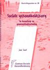Gezichtspunten 36 Sociale gezondheidszorg / Jan Saal