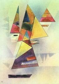 Vredig, Wassily Kandinsky