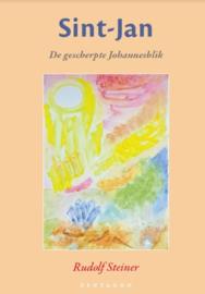 Sint-Jan, de gescherpte Johannesblik / Rudolf Steiner