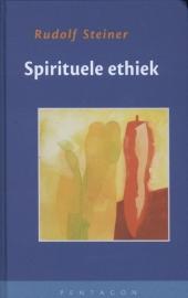 Spirituele ethiek / Rudolf Steiner