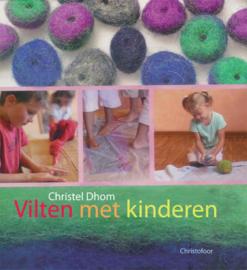 Vilten met kinderen / C. Dohm