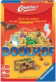 Doolhof (compact) (7+)