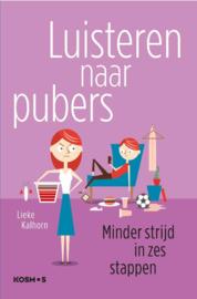 Luisteren naar pubers / Lieke Kalhorn