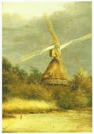 De molen, P.J.C. Gabriel