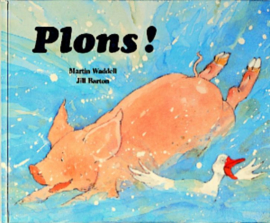 Plons! / 	Waddell, Martin