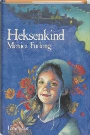 Heksenkind - luisterboek / Monica Furlong