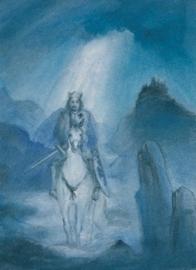 Koning Arthur, Marjan van Zeyl