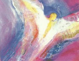 Voorbijgaande engel, Janneke Rosenbrand