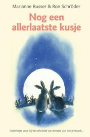 Nog een allerlaatste kusje / Marianne Busser