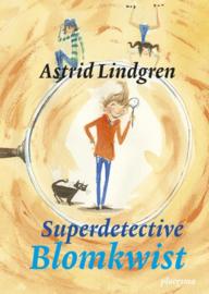 Superdetective Blomkwist / Astrid Lindgren