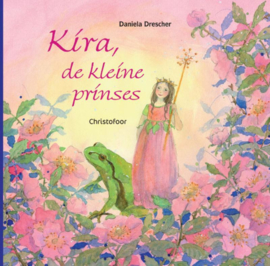 Kira de kleine prinses / Drescher, Daniela