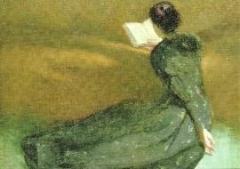 Ontspanning, J.W. Alexander