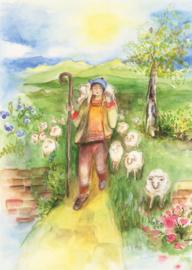 Herder, Andrea Wilmers