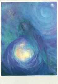 Glans van de ziel, Ninetta Sombart