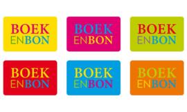Boekenbon, verschillende bedragen