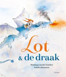Lot & de draak / Monique van der Zanden