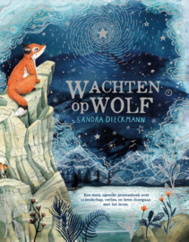 Wachten op wolf / Sandra Dieckmann
