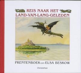 Reis naar het Land-van-Lang-Geleden / Elsa Beskow