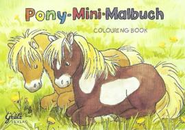 Kleurblok Pony's A7