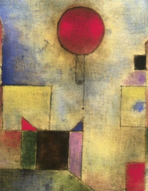 Blankbook Tushita, Paul Klee