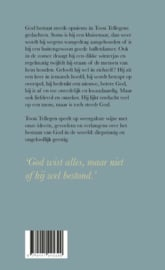 God onder de mensen / Toon Tellegen