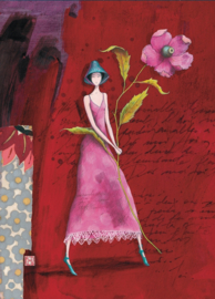 Schrift Gaëlle Boissonnard 18726