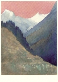 Herinnering aan Wallis, Hans Geissberger
