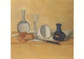 Stilleven, 1920, Giorgio Morandi