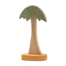 Palmboom (zonder voet)